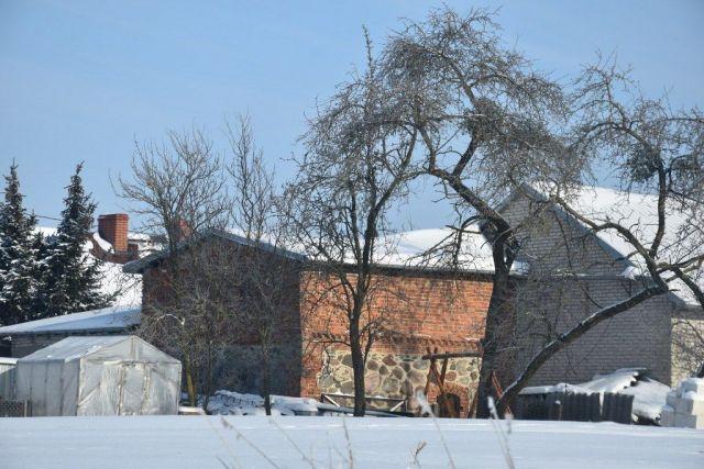 Mroczenko 14 (gm. Grodziczno)