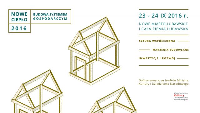 Nowe Ciepło: Budowa Systemem Gospodarczym // Otwarte Seminarium