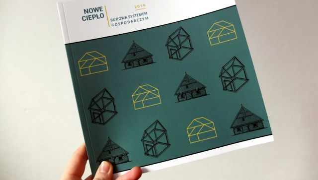 Katalog // Nowe Ciepło: Budowa Systemem Gospodarczym