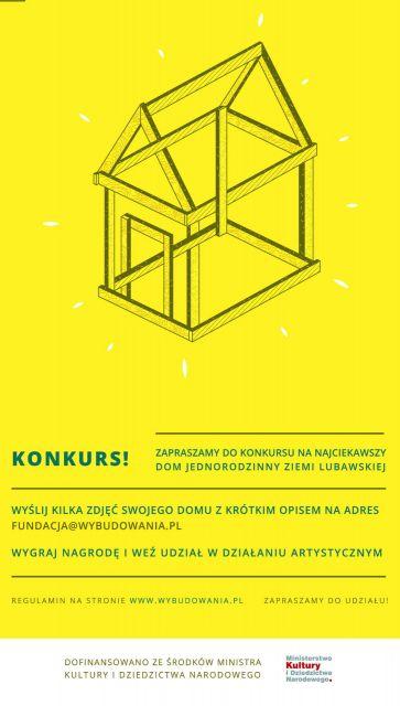 Konkurs na najładniejszy dom jednorodzinny // nowe Ciepło: Budowa Systemem Gospodarczym